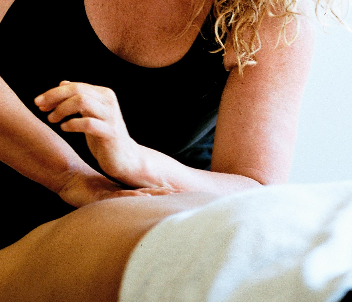 Corpus Massage